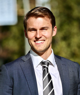 John Vilina-Chief Financial Officer